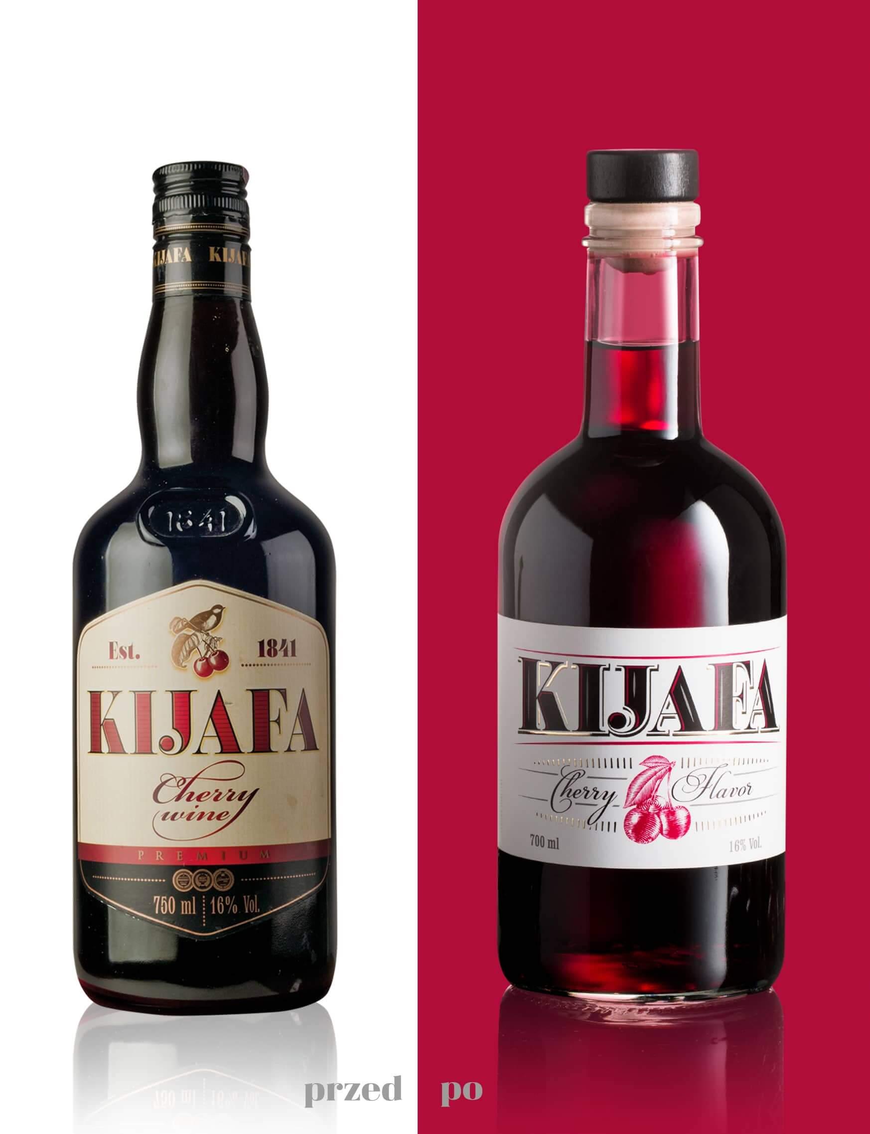 Kijafa - brand design