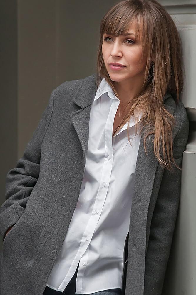 Ania Filutowska senior designer