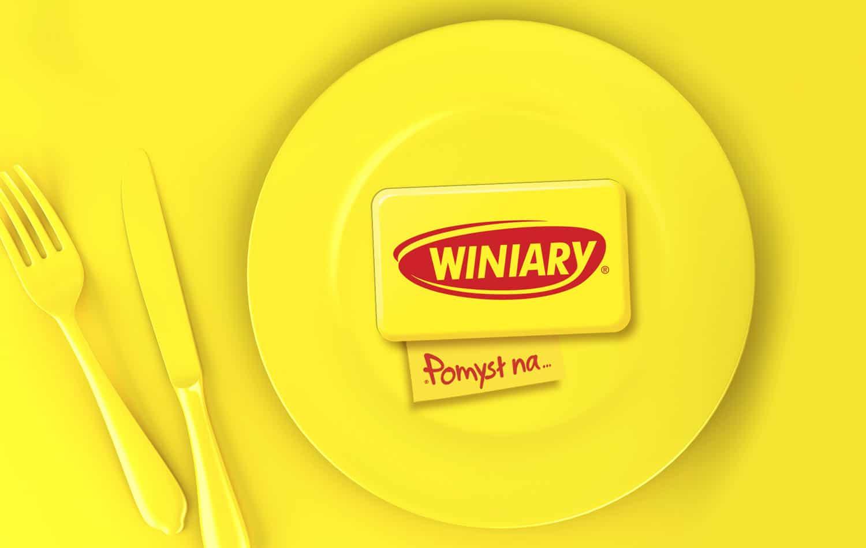 redesign fiksów Winiary Pomysł na…
