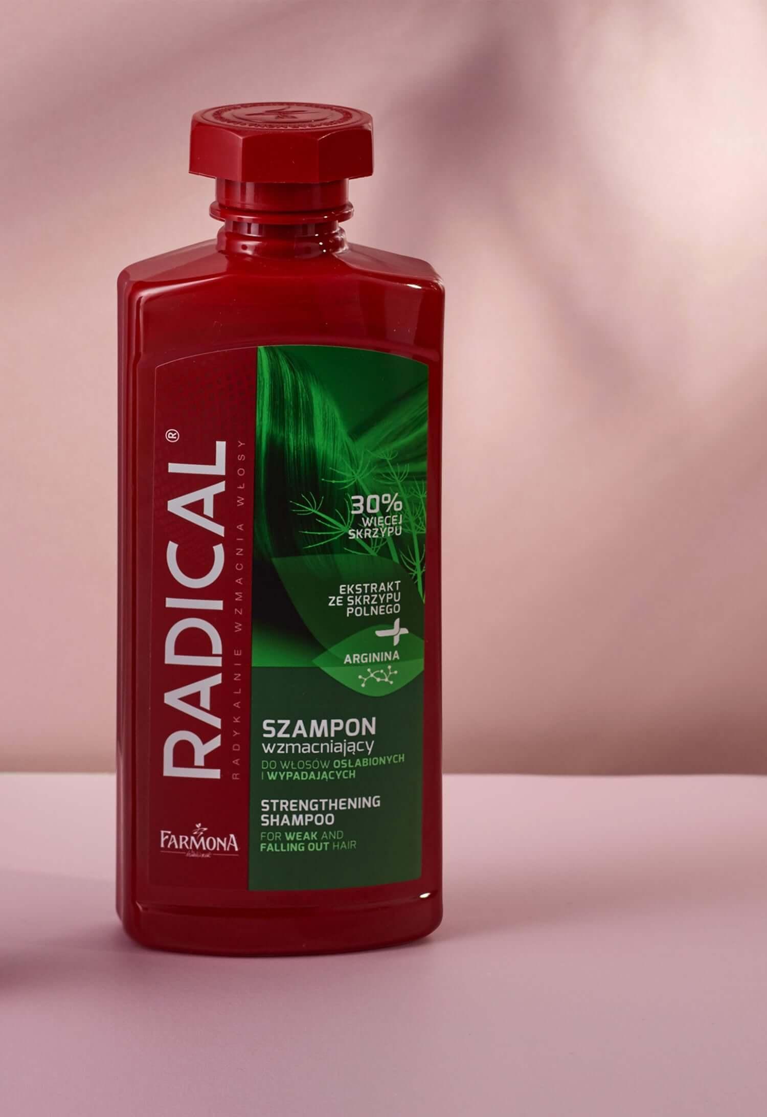 Radical szampon